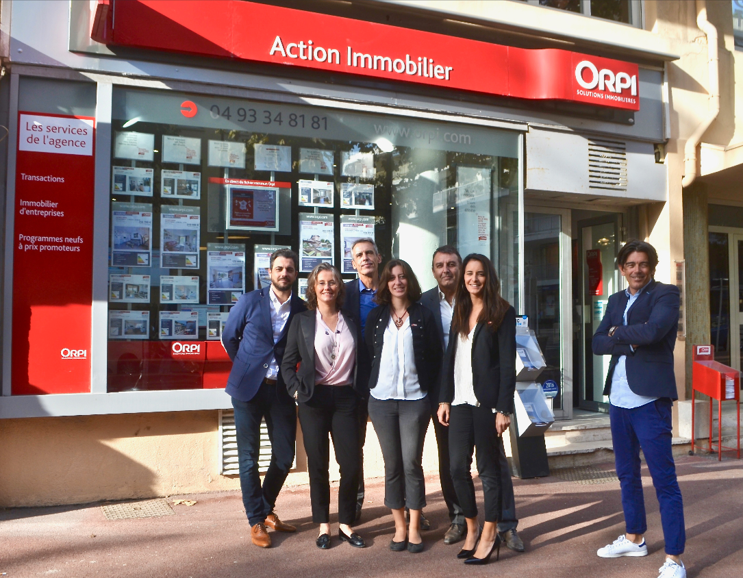 Agence Immobili Re Antibes Action Immobilier Antibes