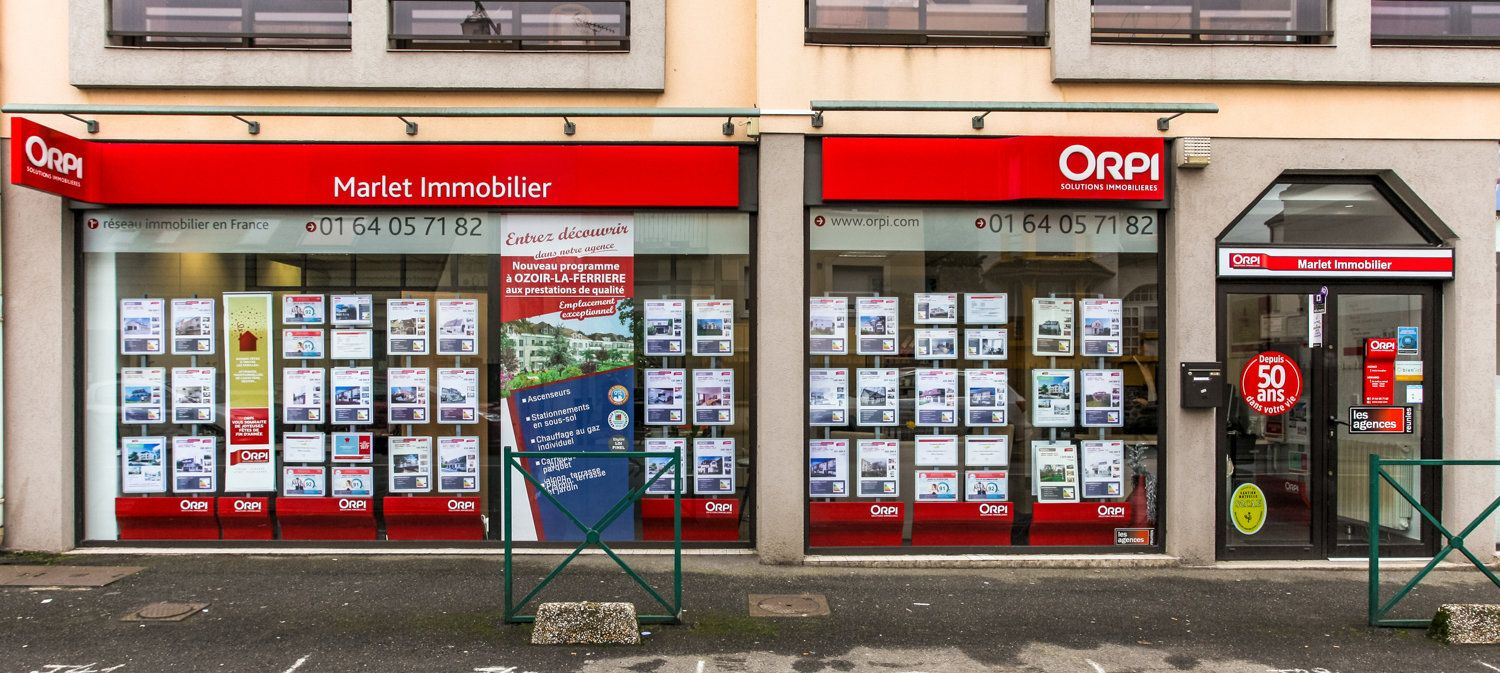 Agence immobili re roissy en brie marlet immobilier for Agence orpi location