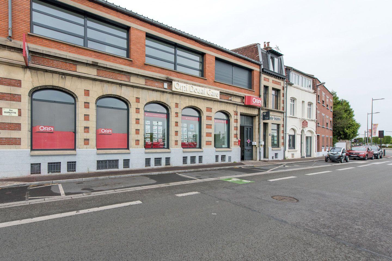 Agence Immobilière à Douai