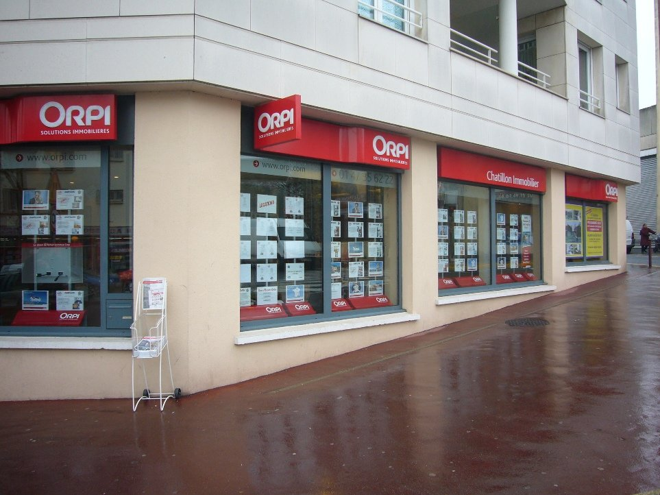 Agence immobili re chatillon ch tillon immobilier for Agence immobiliere orpi