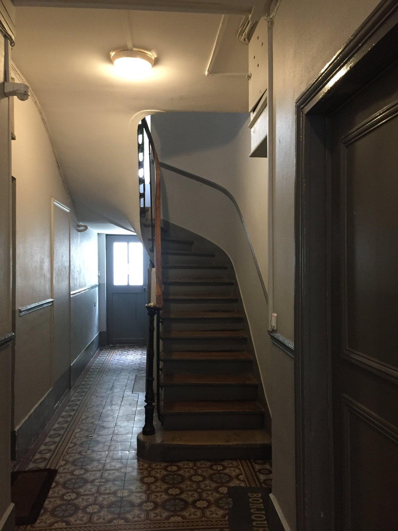 53b6b331f2 18 rue des Epinettes 75017 PARIS | Nouallet Immobilier | Orpi