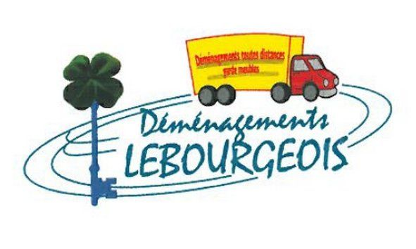 DEMENAGEMENT LEBOURGEOIS