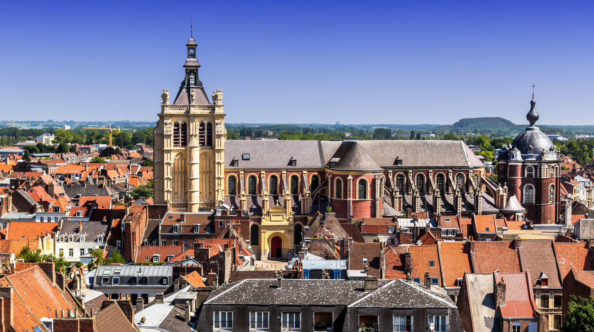 Collégiale Saint-Pierre de Douai