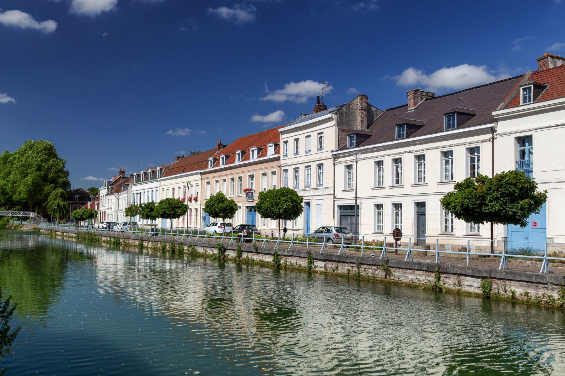 Quand mettre en vente sa maison à Douai ? Quel est le meilleur moment pour vendre son bien immobilier dans le douaisis ?