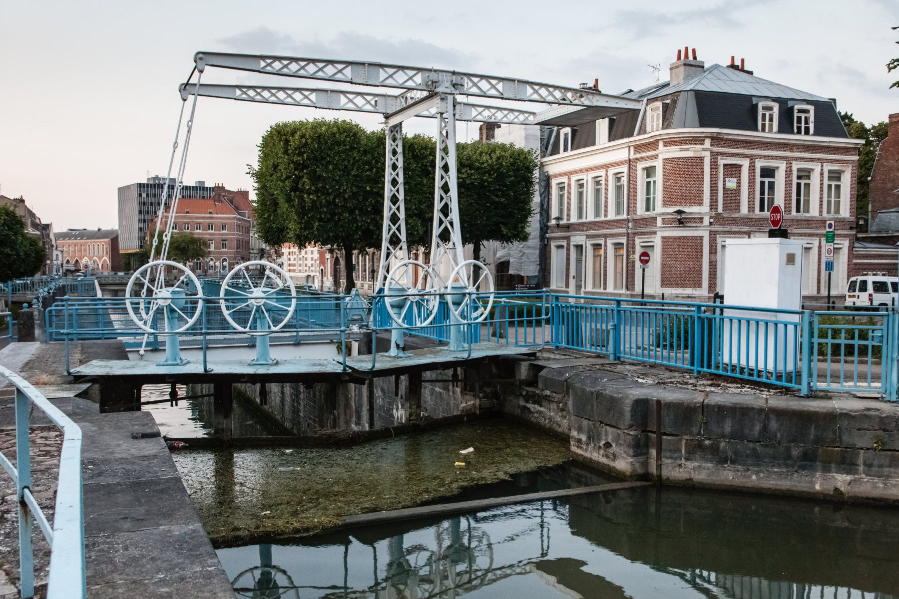 Place d'Armes Douai