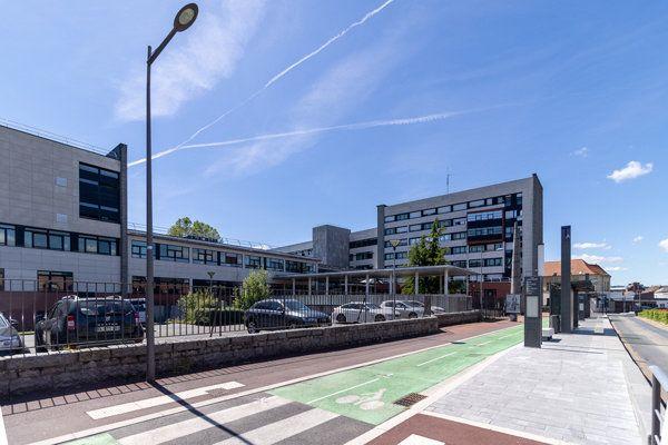 Lycée Albert Châtelet Douai