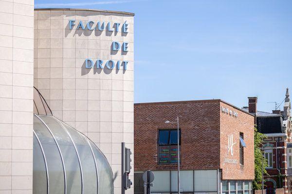 Université Artois à Douai