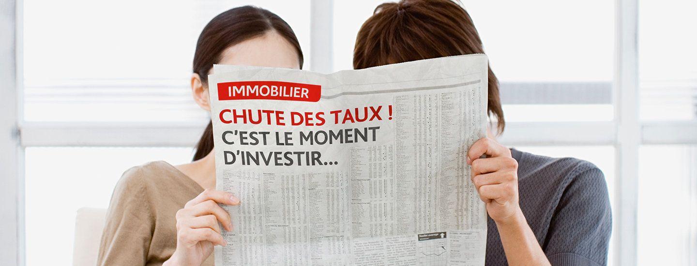 Baromètre ORPI - Explorimmo -  Figaro Immobilier
