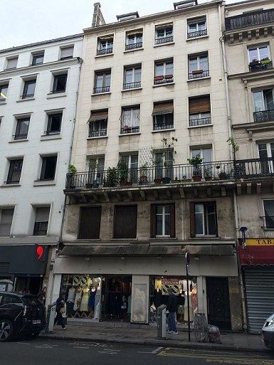 Vous Habitez Au 93 Rue Du Faubourg Saint Denis 75010 PARIS Et Souhaitez Obtenir Une Estimation Plus Prcise De Votre Bien