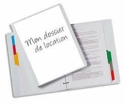 Le Dossier De Candidature Pour Une Location L Etoile Immobilier Orpi