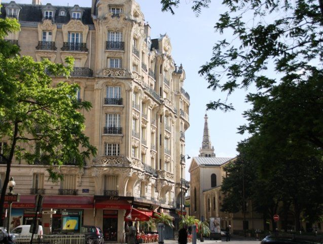Orpi l 39 agence f lix faure paris 15 me orpi l 39 agence for Agence immobiliere 15eme