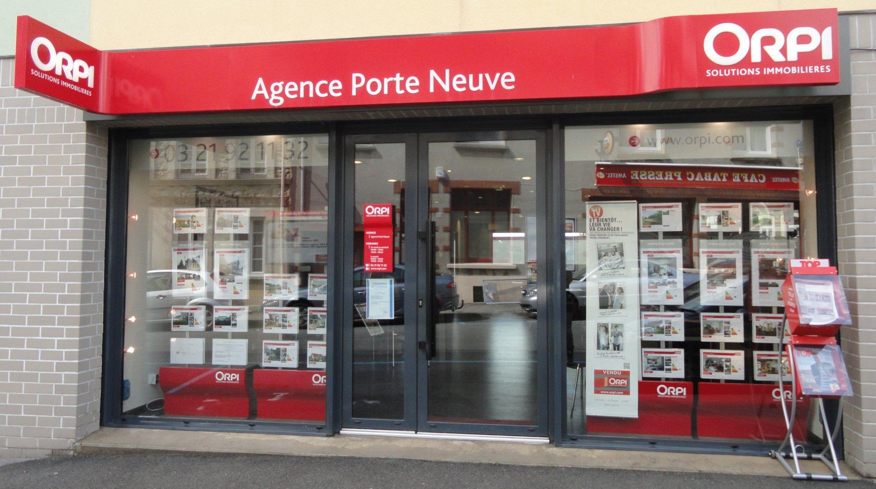 Agence immobili re marquise agence porte neuve 2 - Porter plainte contre agence immobiliere ...