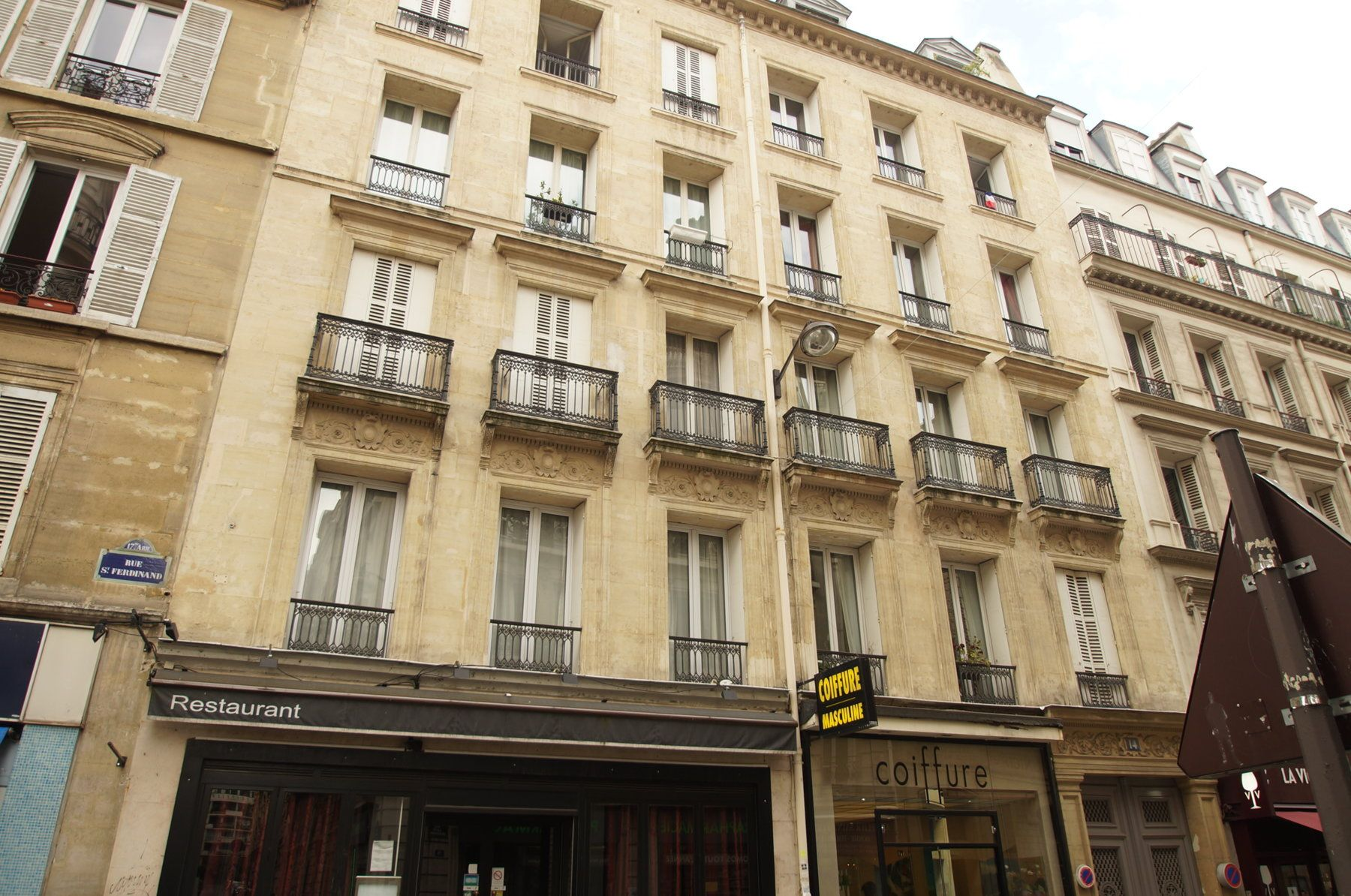 14 rue saint ferdinand 75017 paris estimation immobi for 5 rue belidor 75017 paris