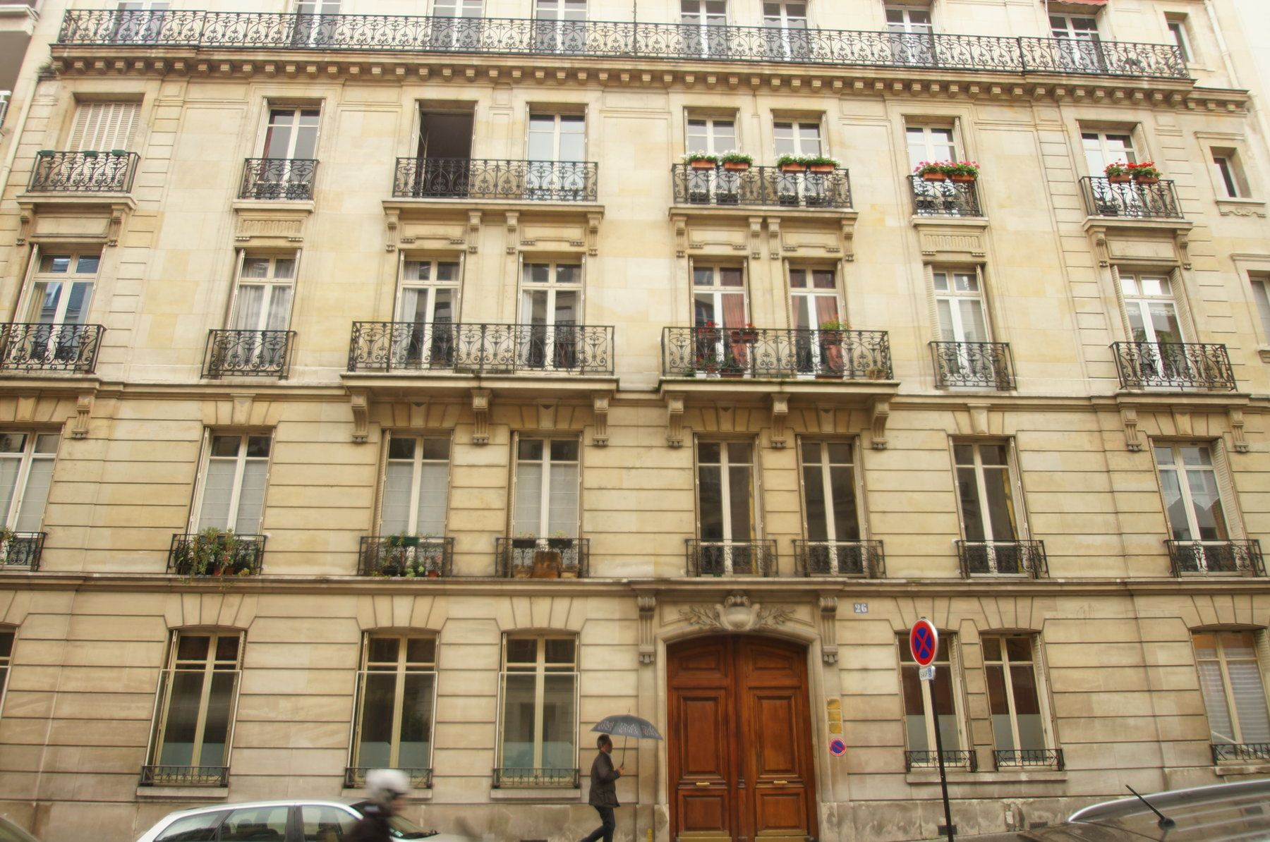 26 rue brunel 75017 paris estimation immobili re orpi for 5 rue belidor 75017 paris
