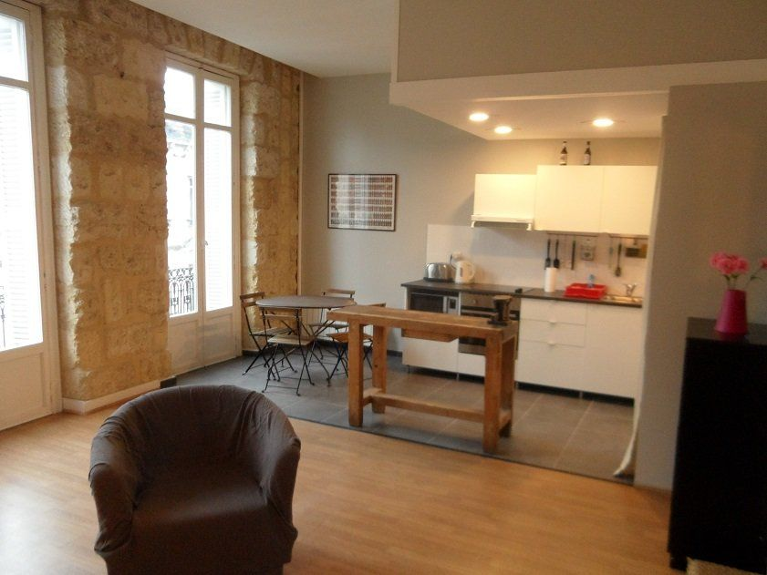 Appartement a louer bordeaux particulier for Location appartement cub bordeaux