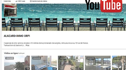 """NOTRE CHAINE """"YOU TUBE"""""""