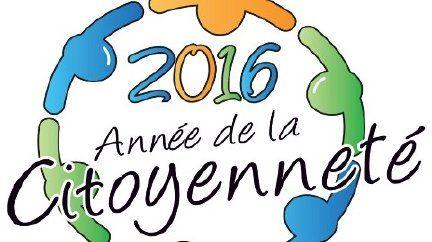 2016, Année de la citoyenneté à Panazol!