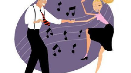 Repas dansant