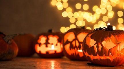 Prêt pour Halloween?!