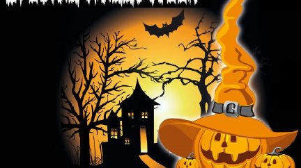 5 Idées de Sortie pour Halloween