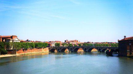 Choisir Toulouse