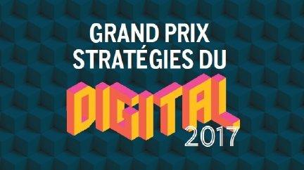 Grand Prix Stratégies du Digital : ORPI reçoit l'Or pour son nouveau site !