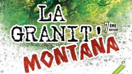 Partenaire de la Granit'Montana 7ème édition