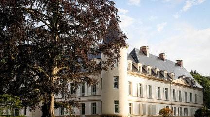 Château de Menucourt