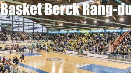 Avenir Berck Basket Rang-du-Fliers